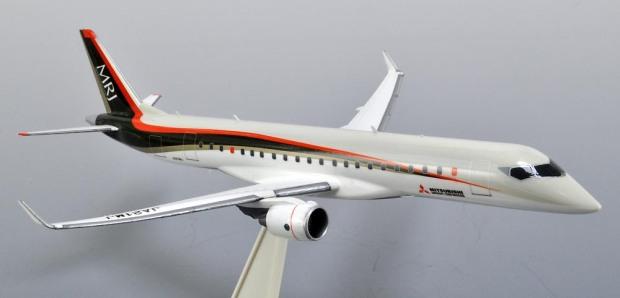 Mitsubishi MRJ / Finemolds 1/200