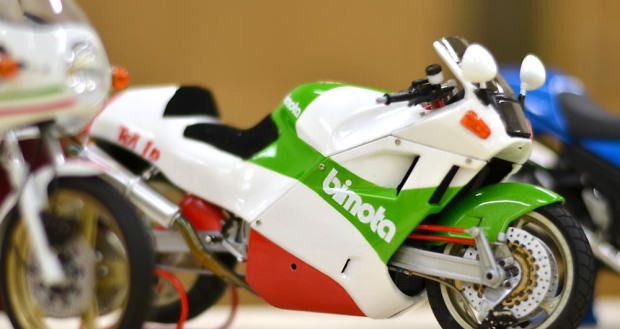 BIMOTA TASI ID 906 SR (Slworks)の画像